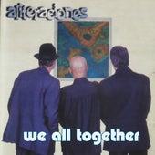 Aliteraciones de We All Together