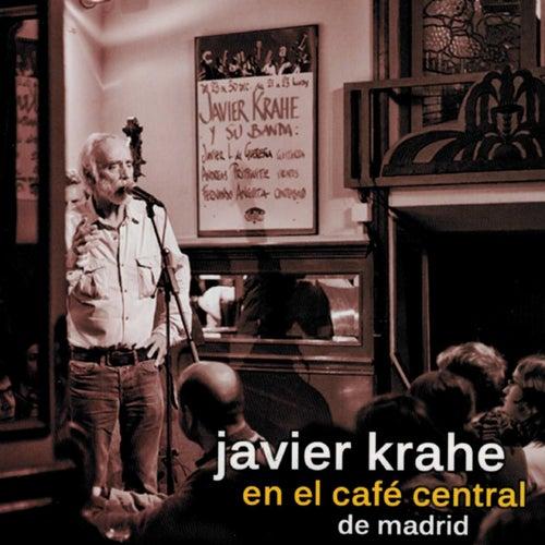 Javier Krahe en el Café Central de Madrid (En Directo) de Javier Krahe