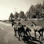 Zee Versus Zed by Wim Mertens