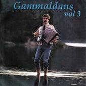 Gammaldans Vol 3 von Blandade Artister