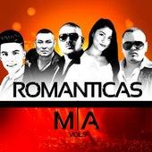 Romanticas M|a, Vol. 9 by Various Artists