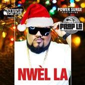 Nwel La (feat. Frap La) by Powersurge