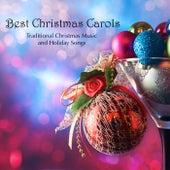 Best Christmas Carols - Traditional Christmas Music and Holiday Songs by Christmas Carols