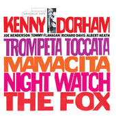 Trompeta Toccata (Remastered 2014) by Kenny Dorham