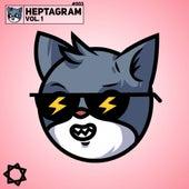 Heptagram, Vol. 1 - EP by Various Artists