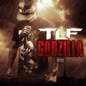 Godzilla de IK TLF
