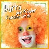Hurra der Kinder Fasching ist da by Various Artists