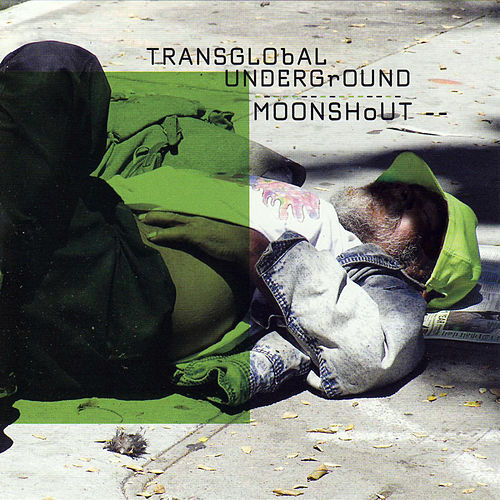 Moonshout by Transglobal Underground