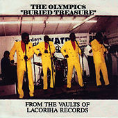 Buried Treasure (EP) by The Olympics