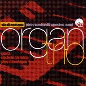 Organ Trio de Vito Di Modugno