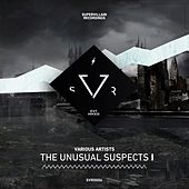 The Unusual Suspects I - Single von Various Artists