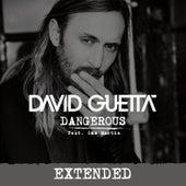 Dangerous (feat.Sam Martin) (Extended) by David Guetta