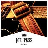 Elizete van Joe Pass