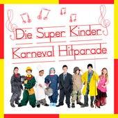 Die Super Kinder Karneval Hitparade by Various Artists