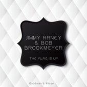 The Flag Is Up von Jimmy Raney