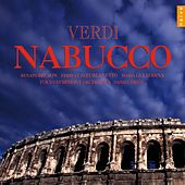 Verdi: Nabucco de Various Artists