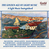 A Light Music Smörgasbord by Various Artists
