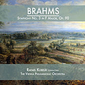 Brahms: Symphony No. 3 in F Major, Op. 90 de Vienna Philharmonic Orchestra