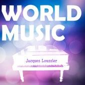 World Music Vol. 2 by Jacques Loussier, Christian Garros, Pierre Michelot