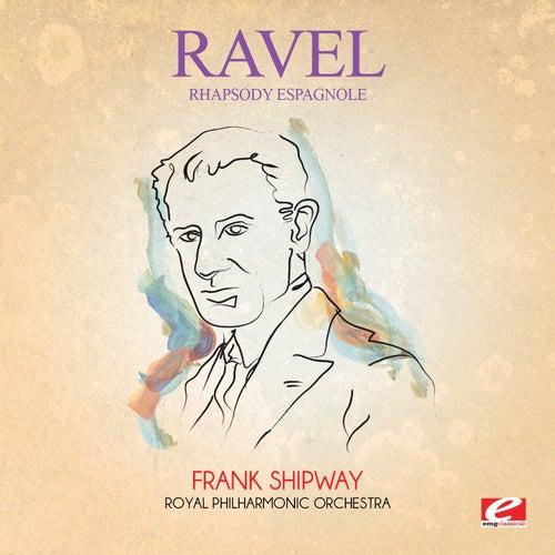 Ravel: Rhapsody Espagnole (Excerpt) [Digitally Remastered] by Frank Shipway