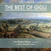 The Best of Gigli de Beniamino Gigli