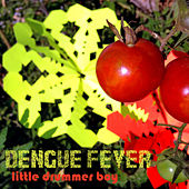 Little Drummer Boy by Dengue Fever