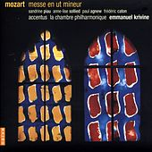Mozart: Missa in C Minor de Various Artists
