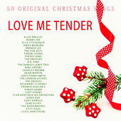 Love Me Tender - 50 Original Christmas Songs de Various Artists