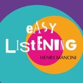 Easy Listening Vol. 1 de Henry Mancini