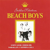 Beach Boys, Golden Selections de The Beach Boys