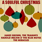 A Soulful Christmas by Various Artists