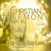 Christian Harmony - One God, One Love, Vol. 1 de Various Artists