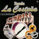 Banda la Costeña y Sus Invitados by Various Artists