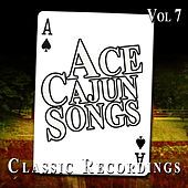 Ace Cajun Songs, Vol. 7 de Various Artists