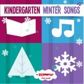 Kindergarten Winter Songs by The Kiboomers