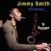 The Sermon von Jimmy Smith