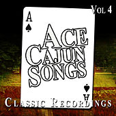 Ace Cajun Songs, Vol. 4 de Various Artists