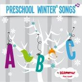 Preschool Winter Songs by The Kiboomers