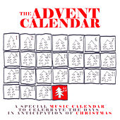 The Advent Calendar 25 - Christmas Songs von Various Artists
