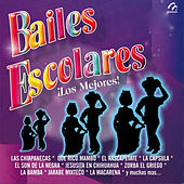 Los Mejores Bailables Escolares von Various Artists