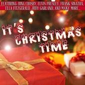 It's Christmas Time de Various Artists