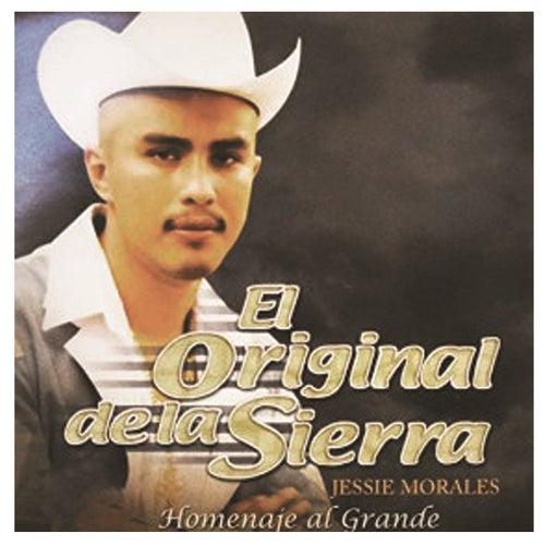 Homenaje al Grande by El Original De La Sierra