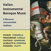 Italian Instrumental Baroque Music by Various Artists