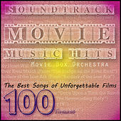 Soundtrack Movie Music Hits: The Best Songs of Unforgettable Films (100 Themes) de Movie Box Orchestra