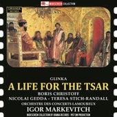 Glinka: A Life for the Tsar (Arr. N. Rimsky-Korsakov) by Various Artists