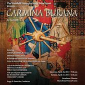 Orff: Carmina Burana (Live) de Various Artists