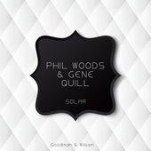 Solar de Phil Woods