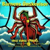 Barnens önskevisor - Imse vimse spindel von Blandade Artister