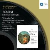 Il Barbiere di Siviglia by Gioachino Rossini