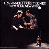 New York, New York [Original Soundtrack] de Various Artists